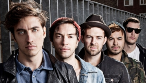 Young Guns High Definition Wallpapers