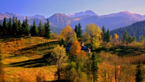 Zakopane Wallpapers Hq