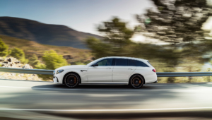 Mercedes AMG E 63 High Quality Wallpapers