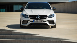Mercedes AMG E 63 Wallpapers