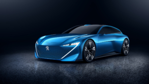 Peugeot Instinct Wallpapers HD
