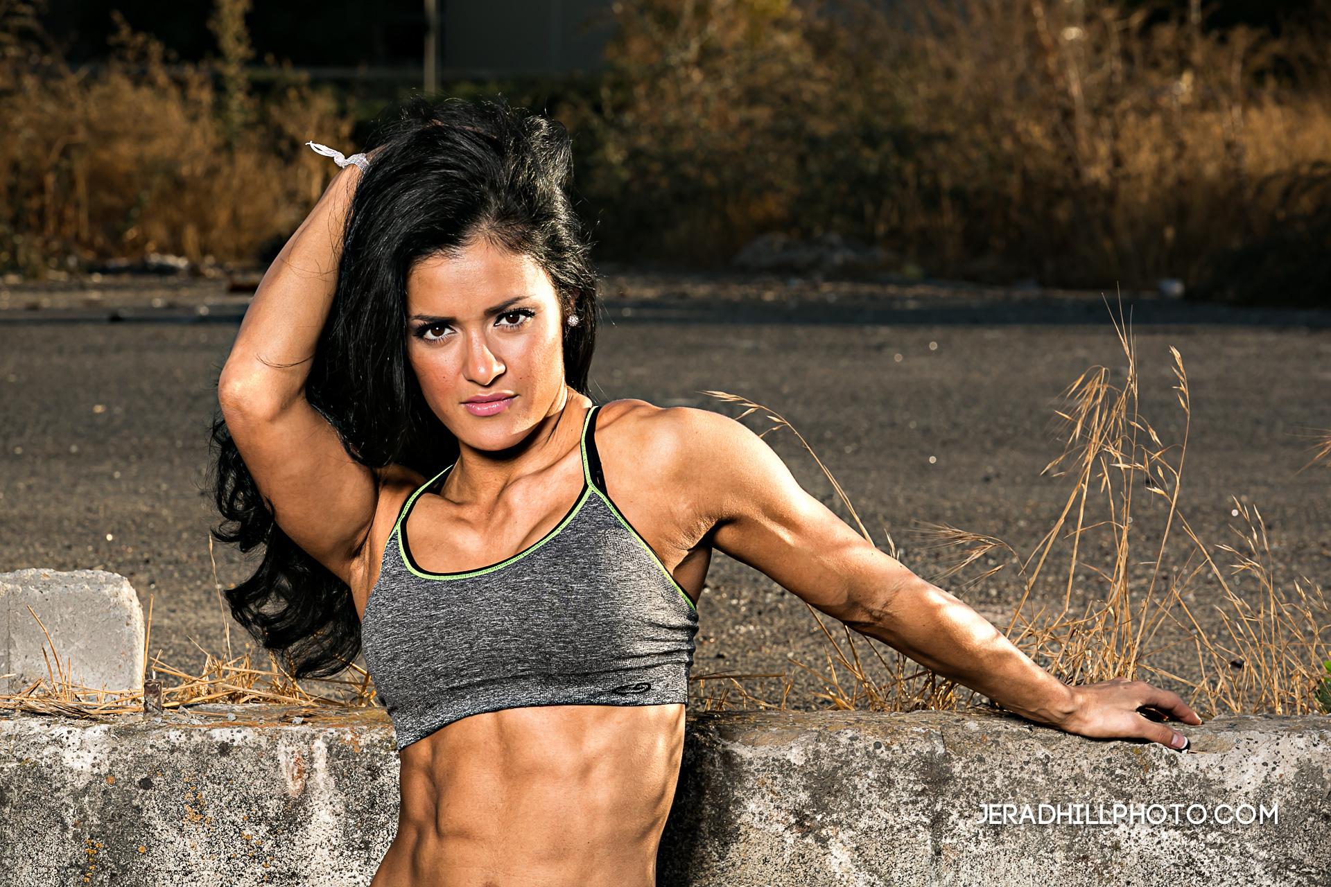 Jessica Arevalo