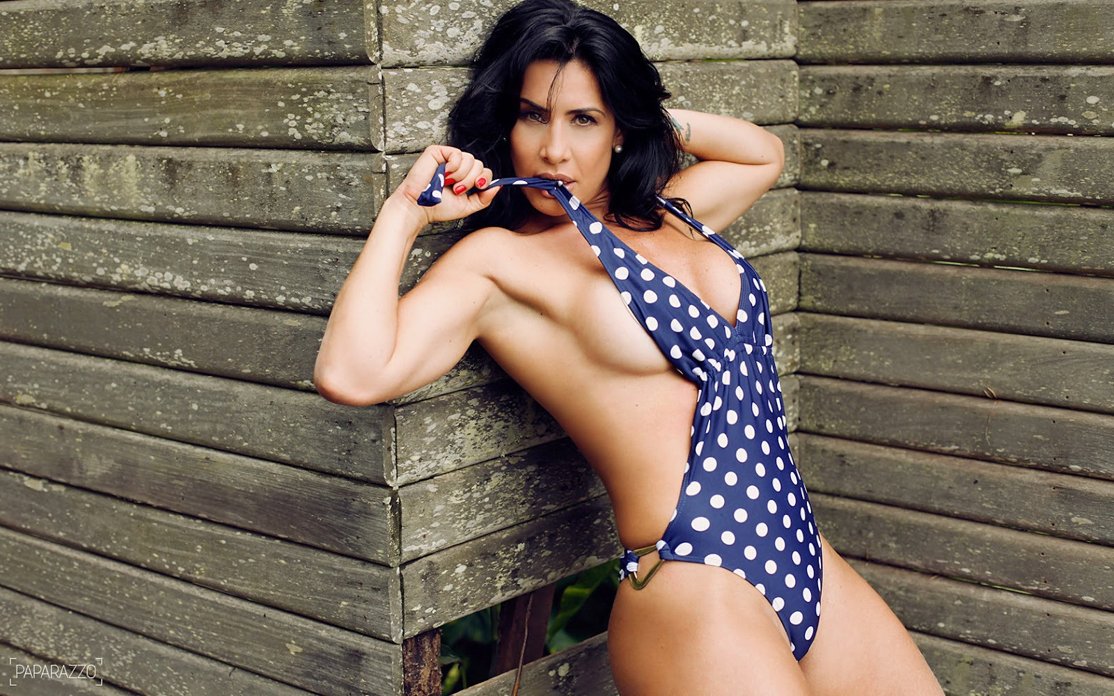 Pictures Of Scheila Carvalho