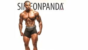Simeon Panda Images