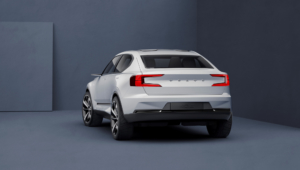 Volvo XC40 HD Wallpaper