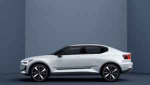 Volvo XC40 High Definition Wallpapers
