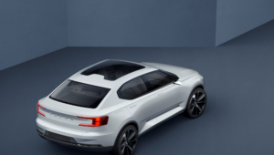 Volvo XC40 High Quality Wallpapers