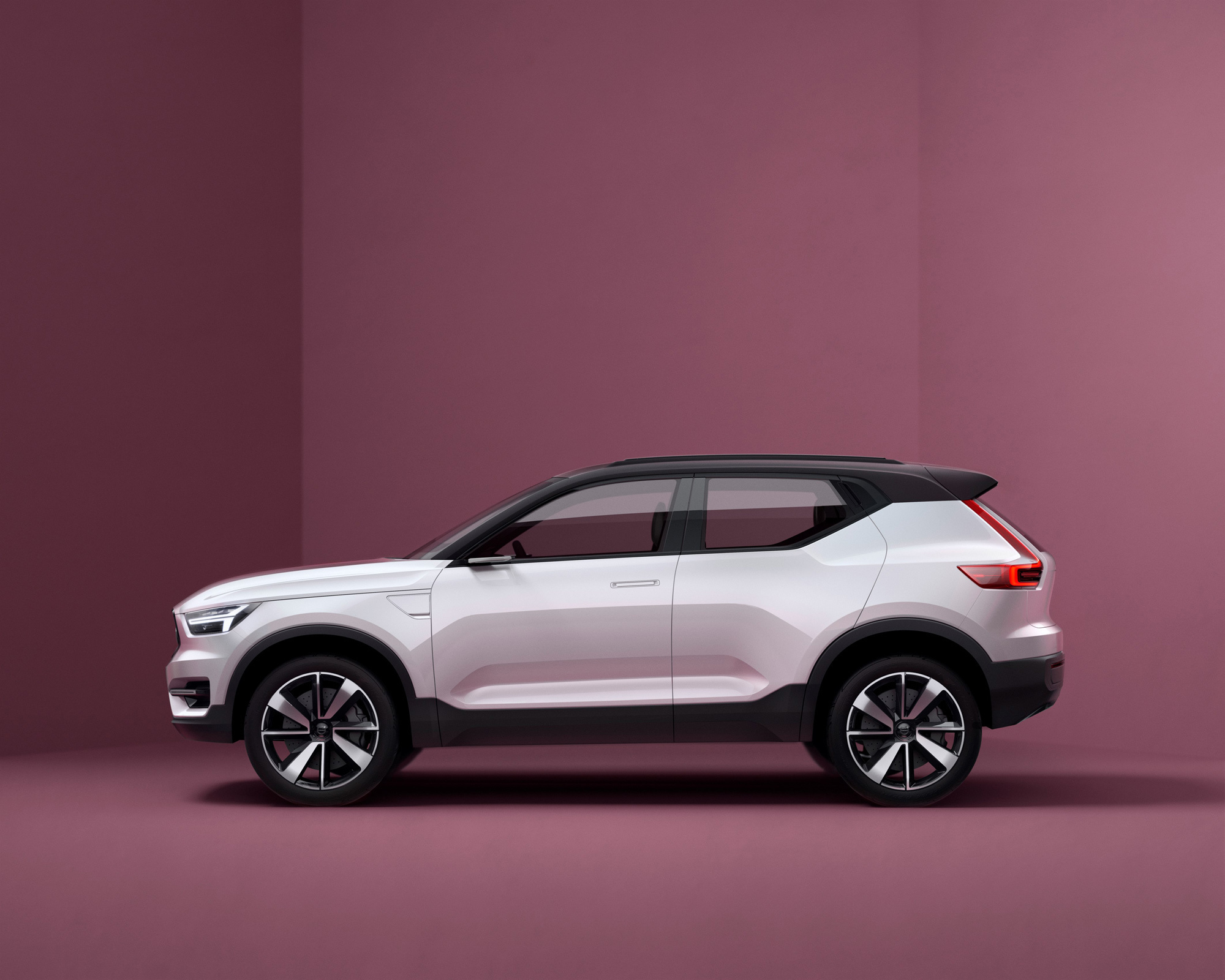 Volvo XC40 Wallpapers HD