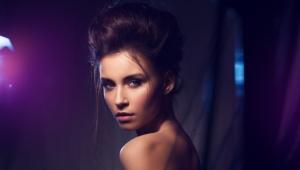 Xenia Kokoreva Background