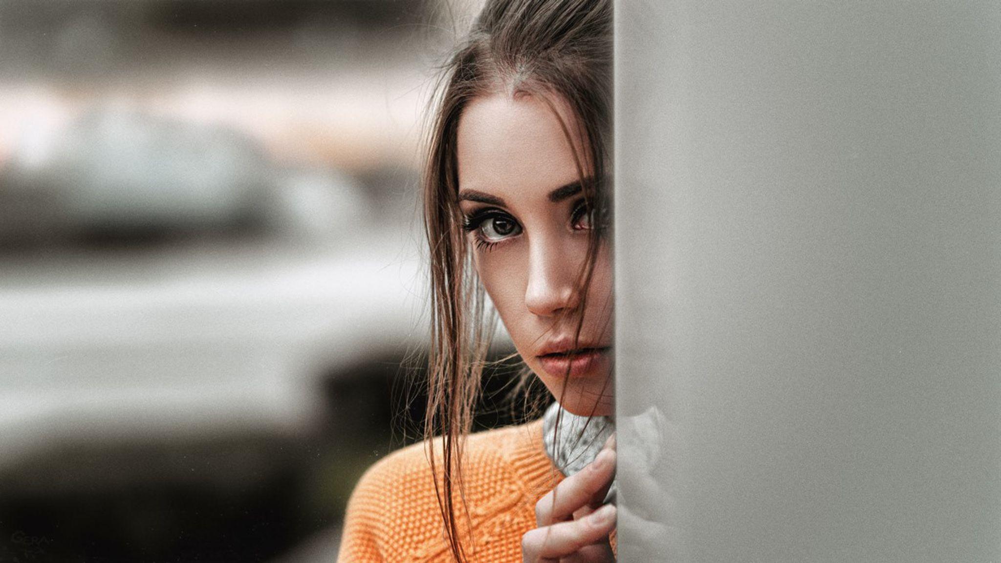 Xenia Kokoreva Makeup