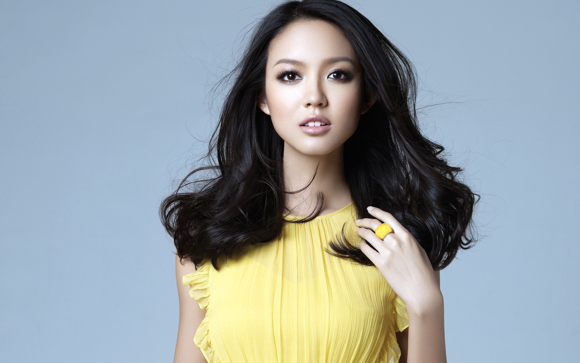 Zhang Zilin Wallpapers HD