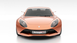 Artega Scalo Superelletra Wallpapers