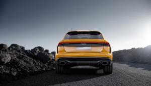 Audi Q8 Sport Images