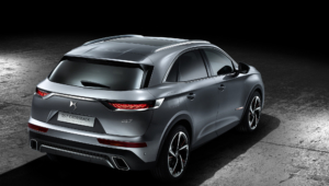 DS 7 Crossback HD Wallpaper