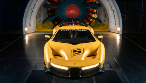 Fittipaldi EF7 Wallpapers HD