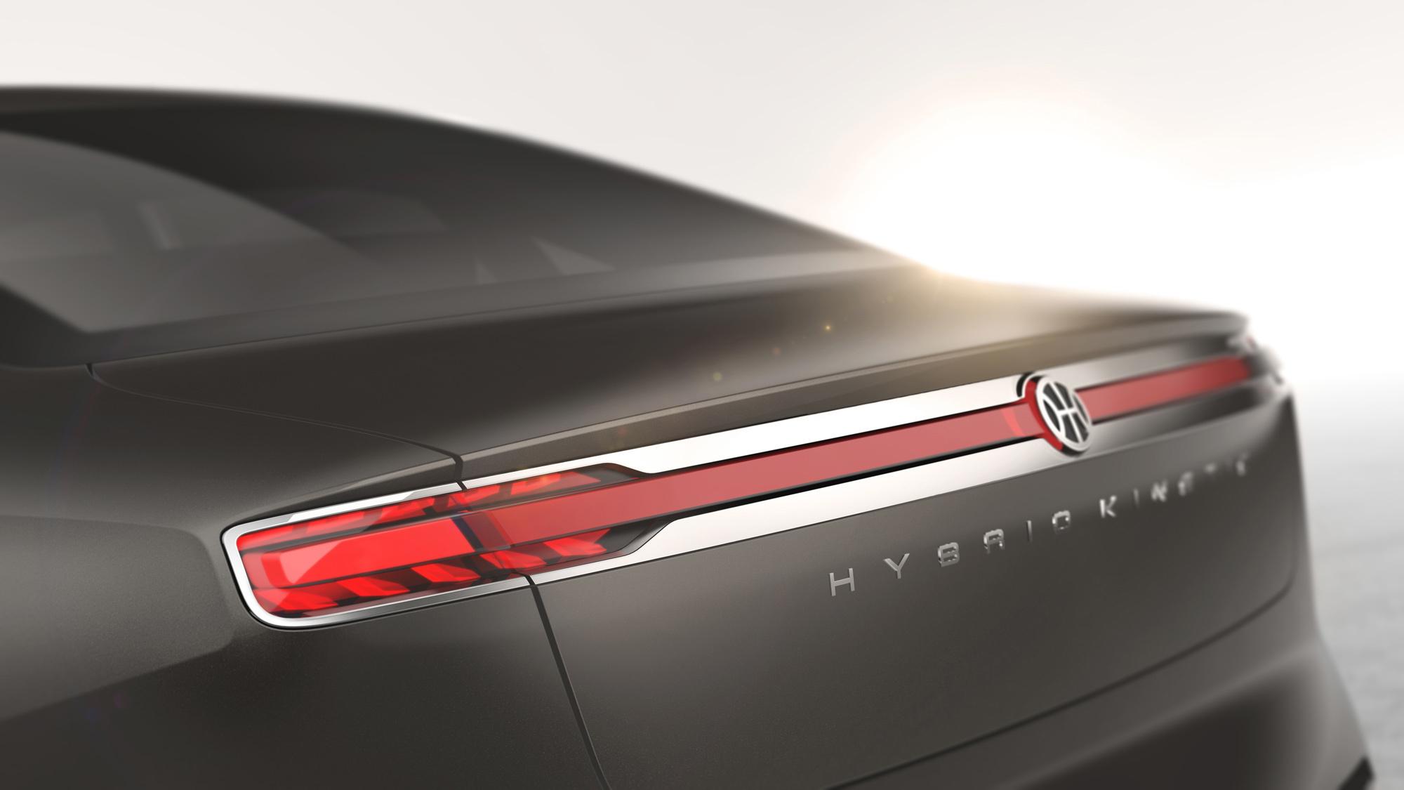 Hybrid Kinetic H600 By Pininfarina High Quality Wallpapers