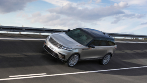 Images Of Range Rover Velar
