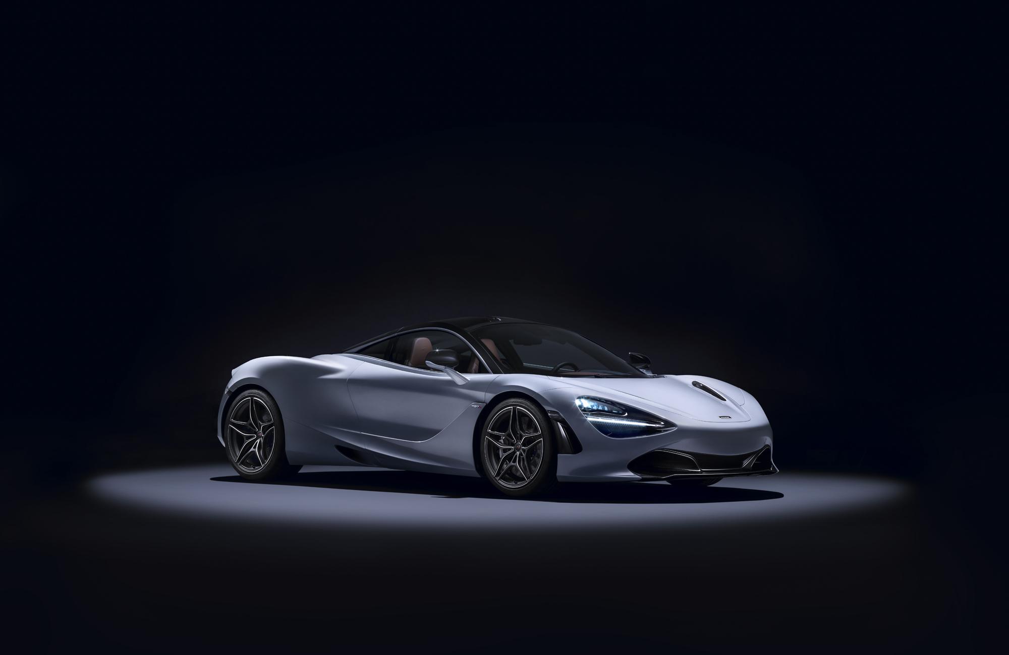 McLaren 720S 3078