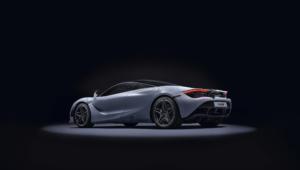 McLaren 720S 3393