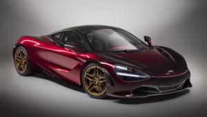 McLaren 720S 5114