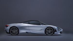 McLaren 720S 8374