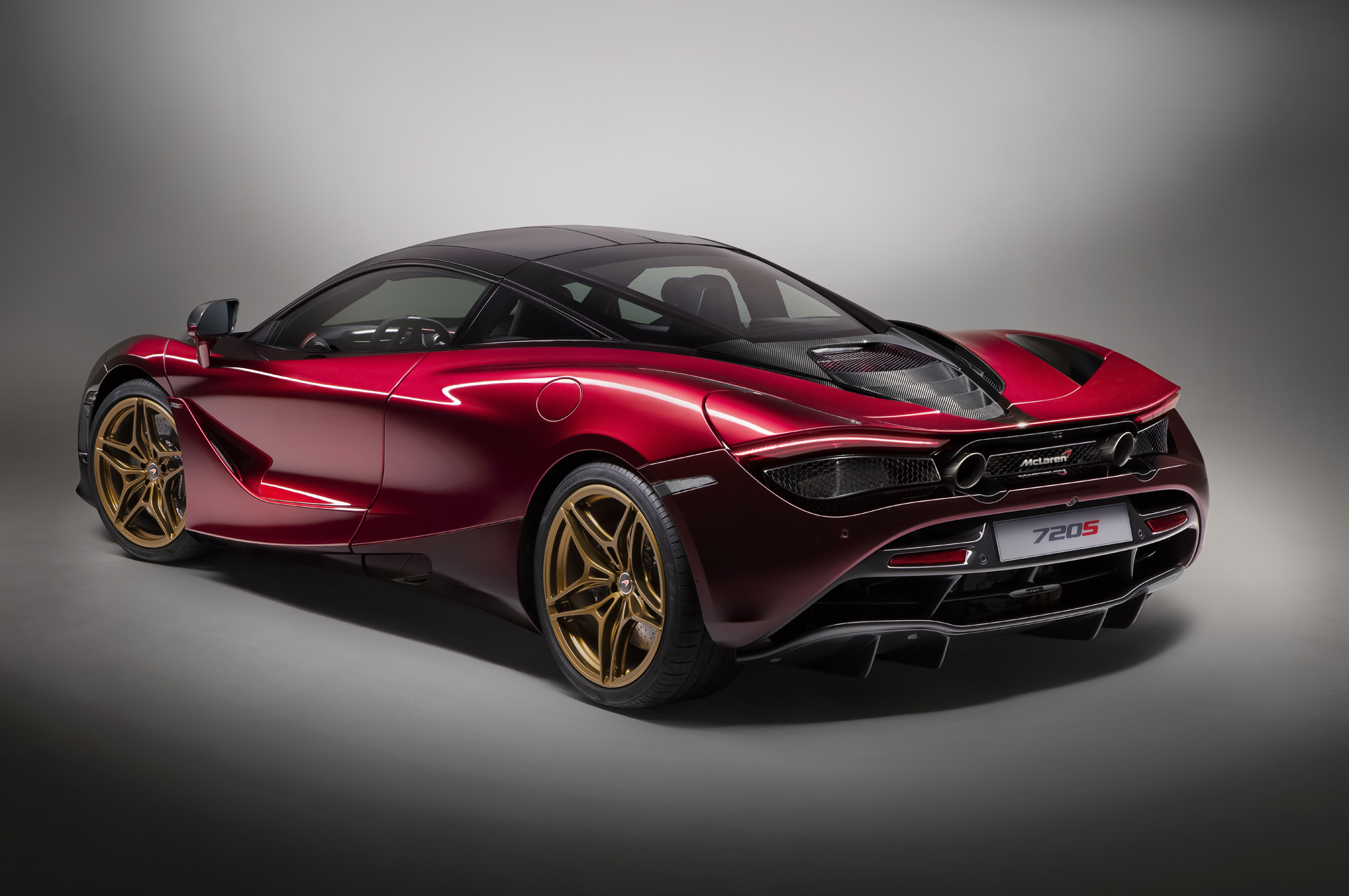 McLaren 720S 9395