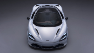 McLaren 720S HD Background