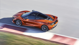 McLaren 720S High Definition Wallpapers
