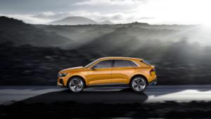 Pictures Of Audi Q8 Sport