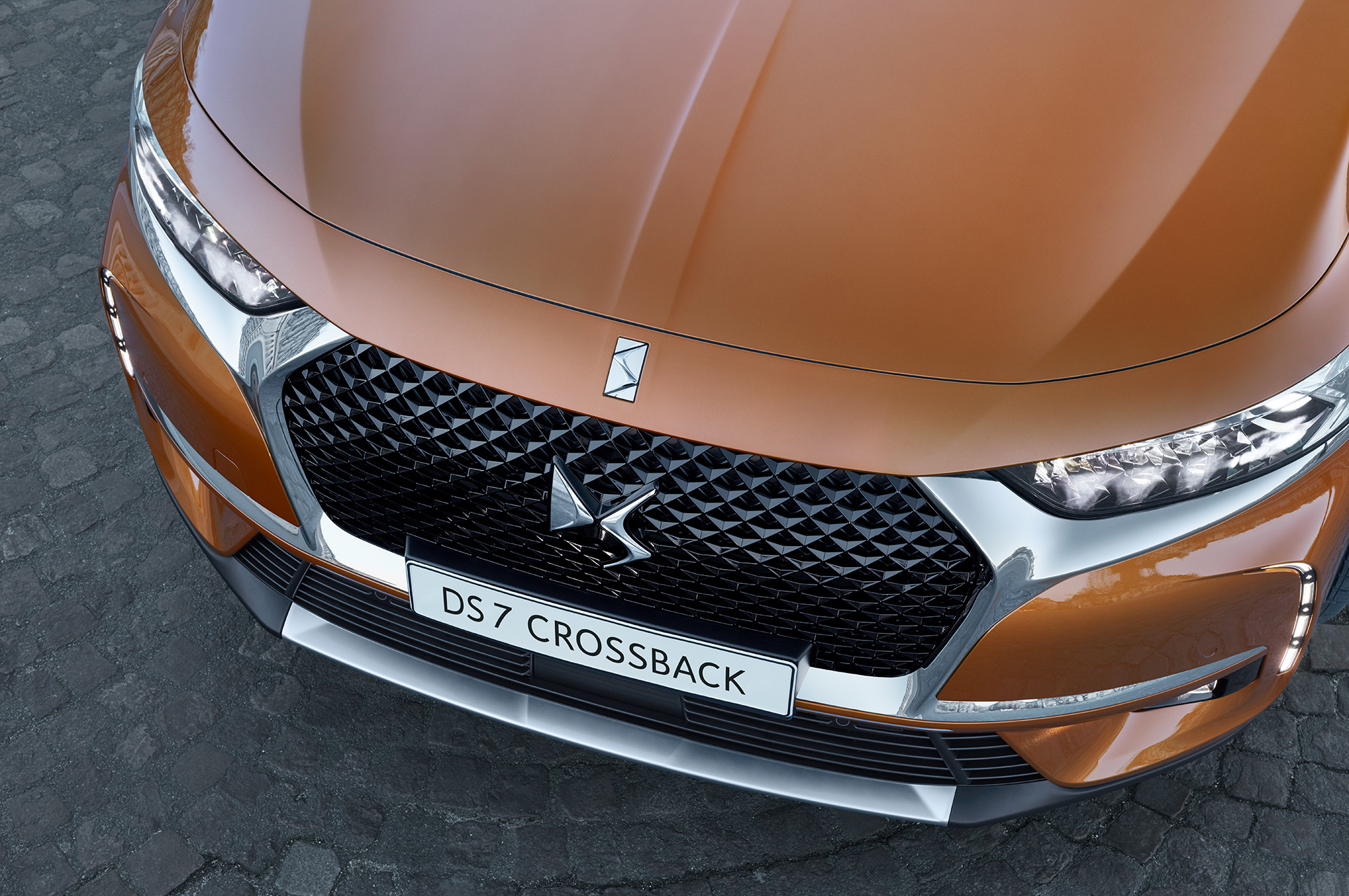 Pictures Of DS 7 Crossback
