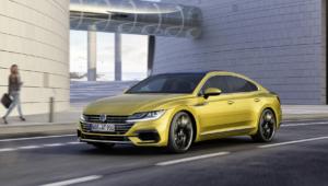 Pictures Of Volkswagen Arteon