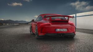 Porsche 911 GT3 Computer Wallpaper