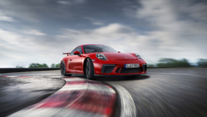 Porsche 911 GT3 Wallpapers HD