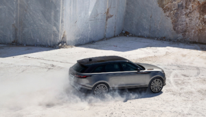 Range Rover Velar Computer Backgrounds