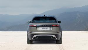 Range Rover Velar Desktop Images