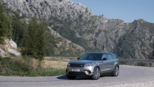Range Rover Velar Free Download