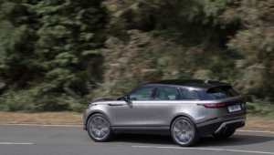Range Rover Velar Free HD Wallpapers