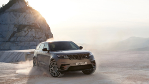 Range Rover Velar High Definition