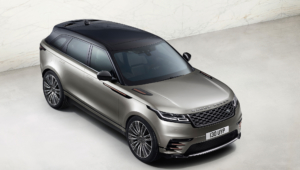Range Rover Velar High Definition Wallpapers