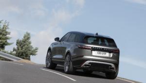 Range Rover Velar Pics