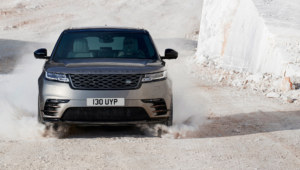 Range Rover Velar Wallpaper For Computer