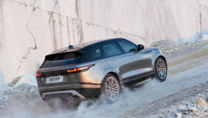 Range Rover Velar Wallpaper For Laptop