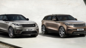 Range Rover Velar Wallpapers