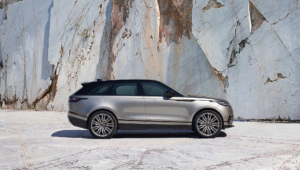 Range Rover Velar Wallpapers HD