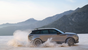 Range Rover Velar Wallpapers HQ