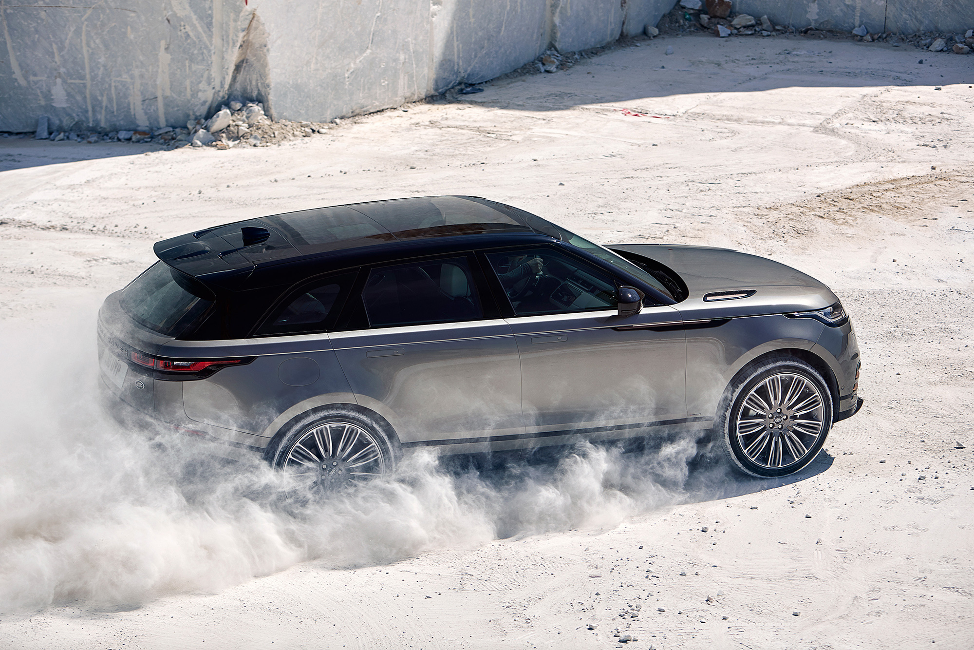 Range Rover Velar Wallpapers And Backgrounds