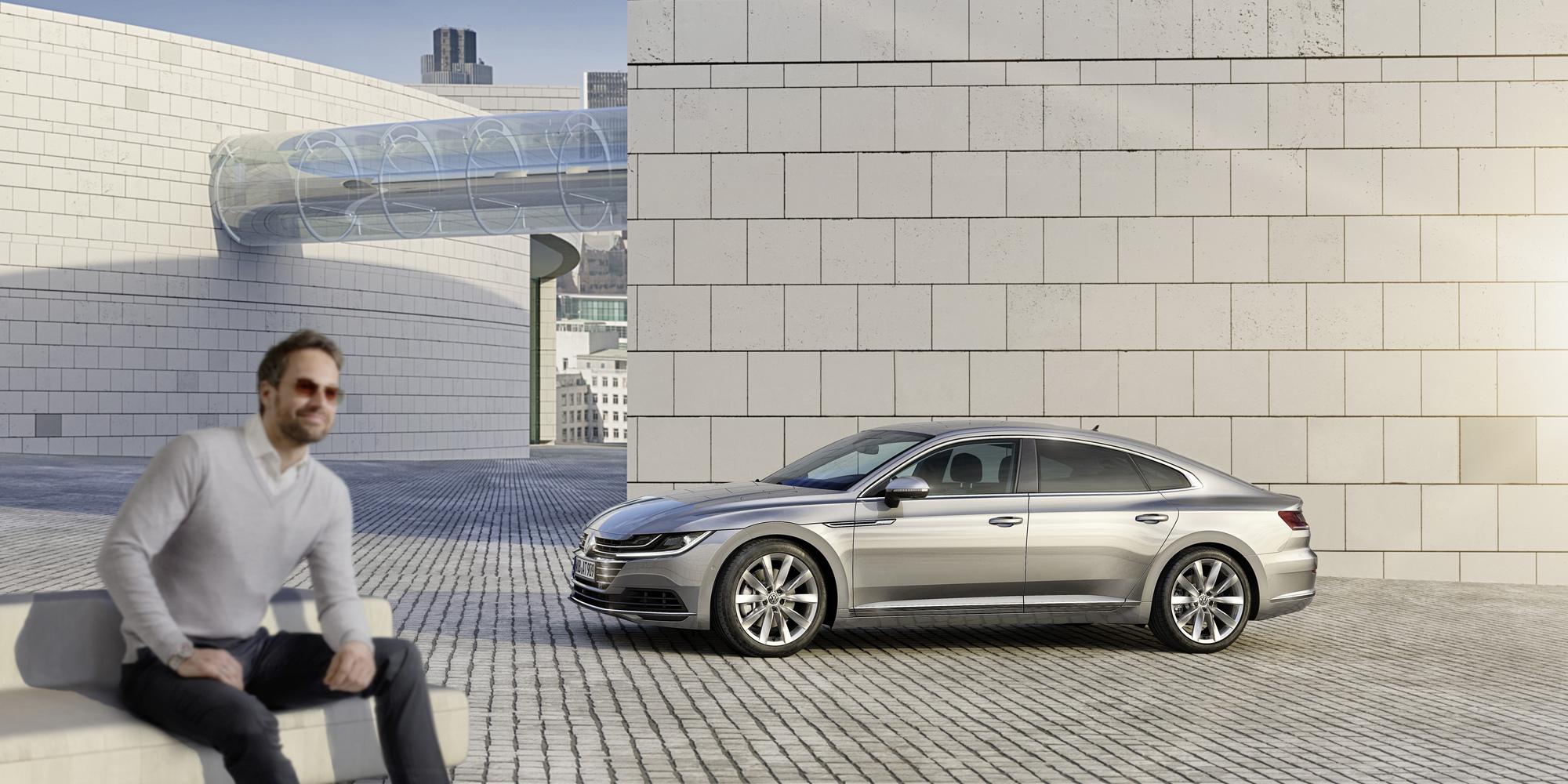 Volkswagen Arteon High Definition Wallpapers