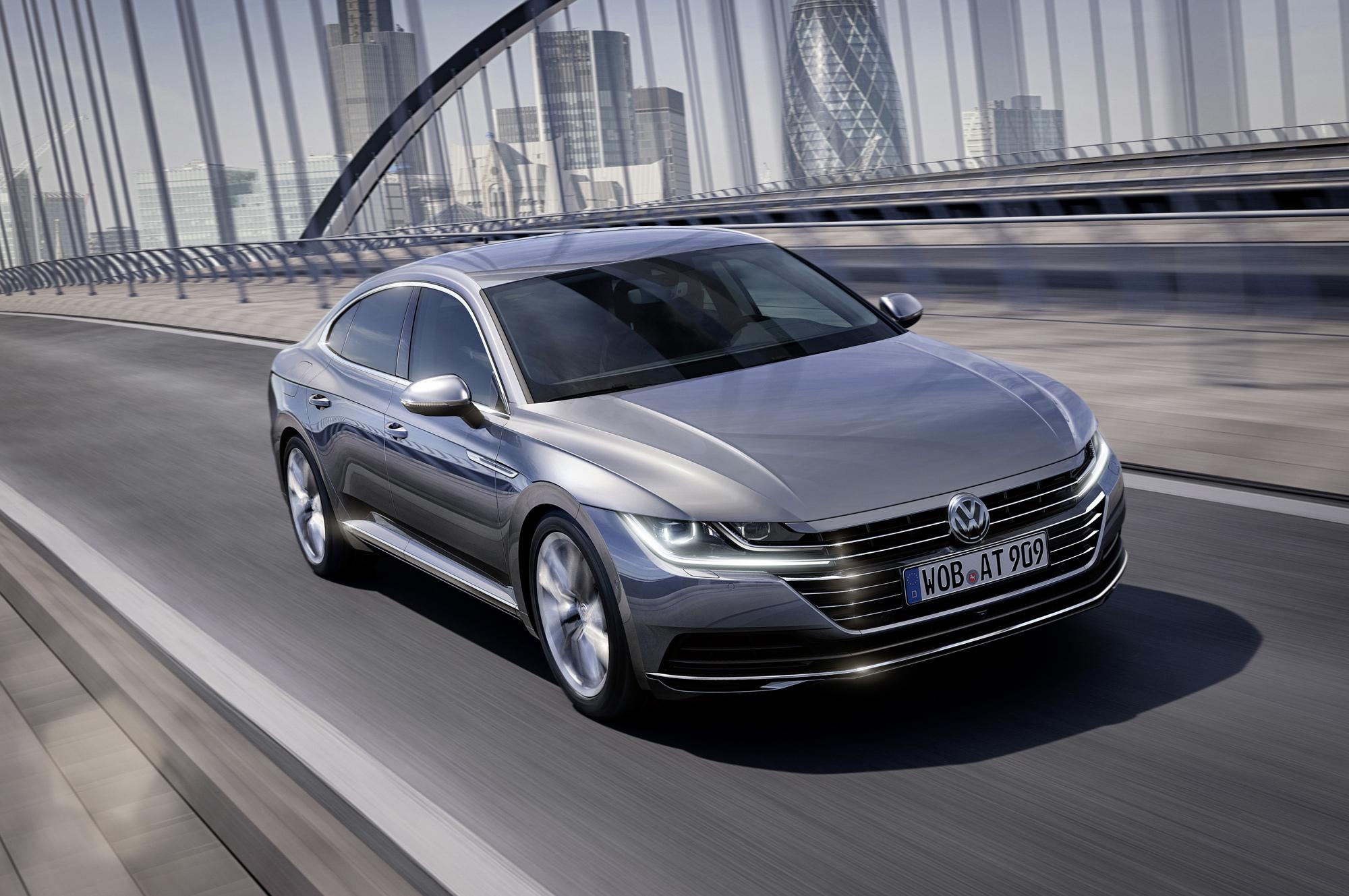 Volkswagen Arteon High Quality Wallpapers