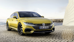 Volkswagen Arteon Wallpapers
