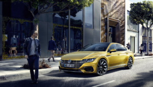 Volkswagen Arteon Wallpapers HD